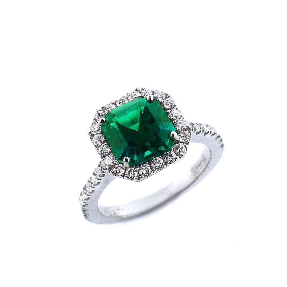 Emeralds -