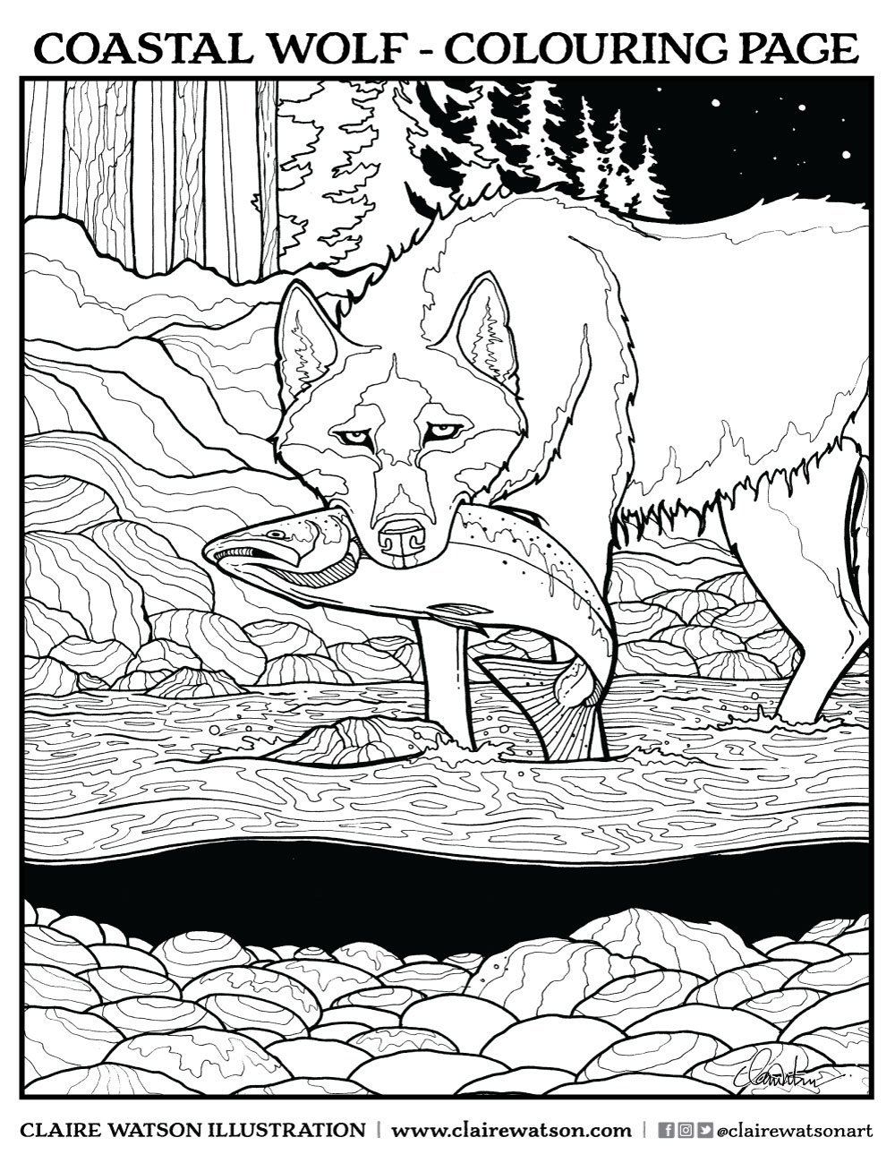 coastal-wolf-coloring-page-claire-watson.jpg