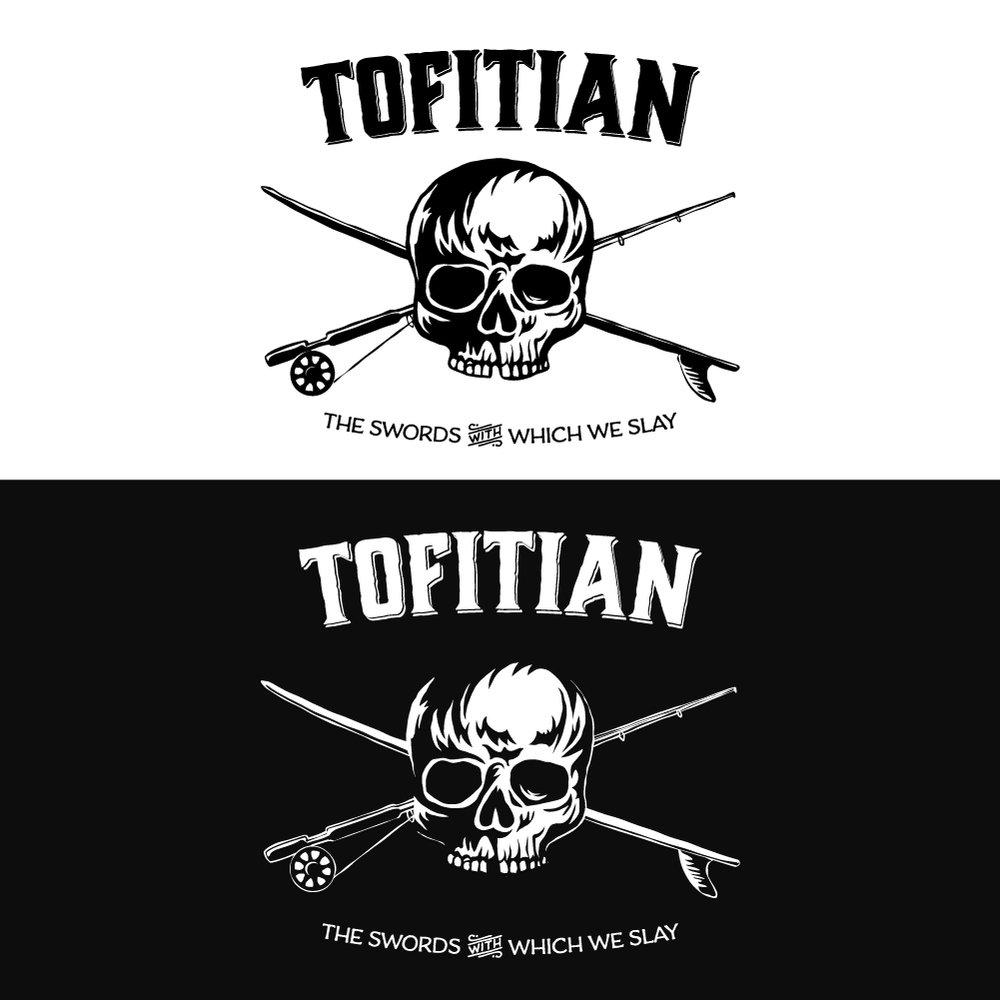 Tofitian Logo Revision