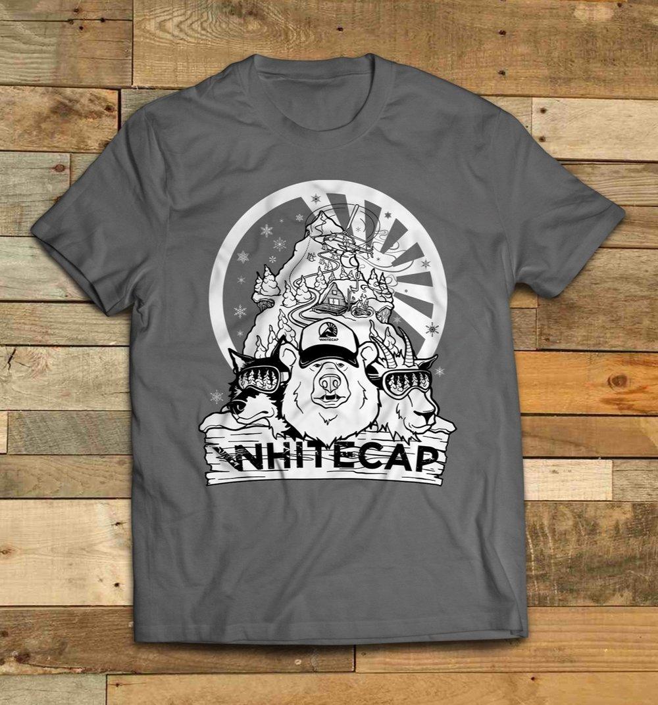 White Cap Alpine