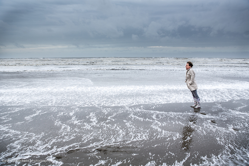 Mireille - Stormy Nieuwpoort