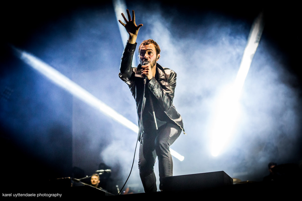 Editors - Best Kept Secret Festival 2016
