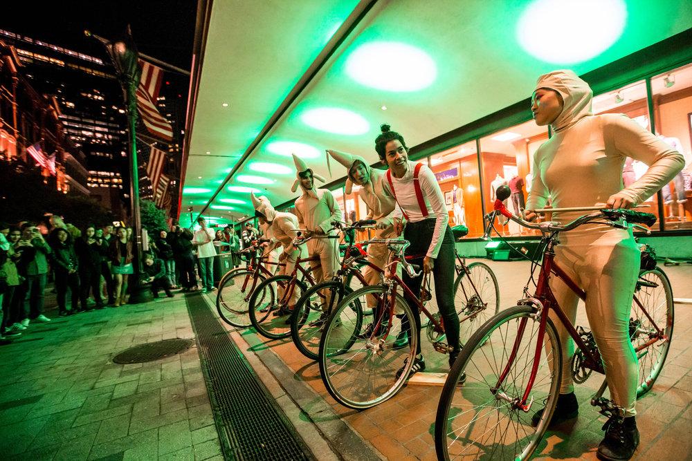 Ideas, Not Theories & Its Bicycle Orchestra_Reynaliz_Herrera_Illuminus 2017_Photo by Aram Boghosian_5.jpg