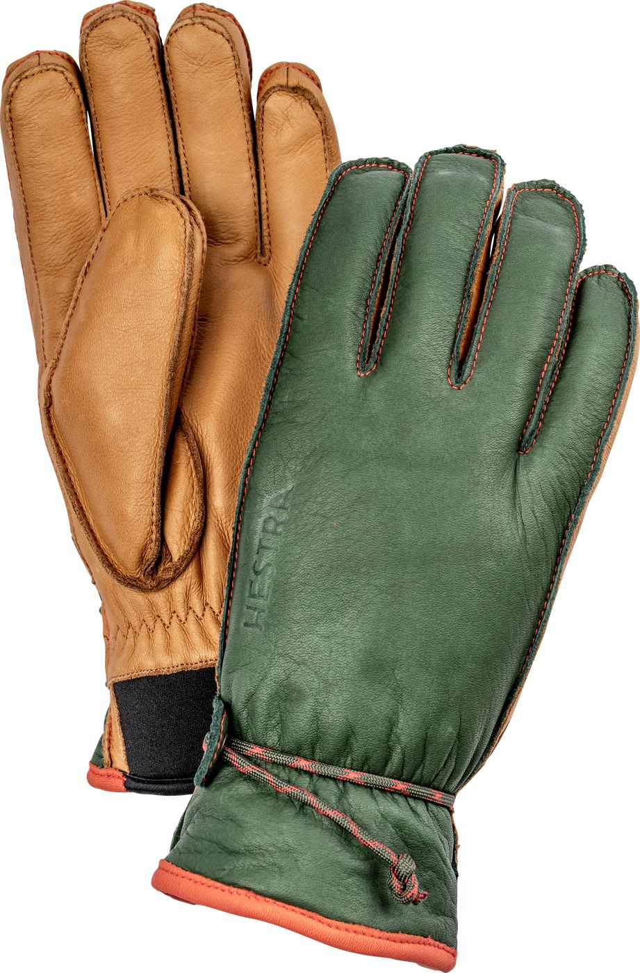 best_gloves_for_skiing_hestra_wakayama
