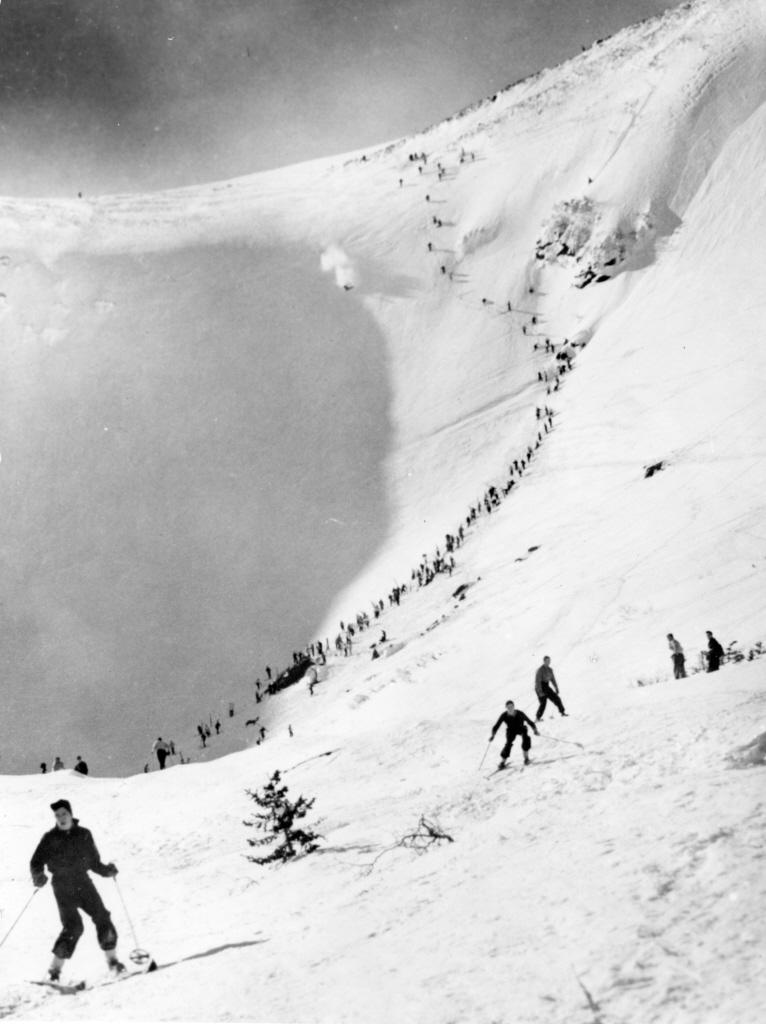 1939 Inferno Race