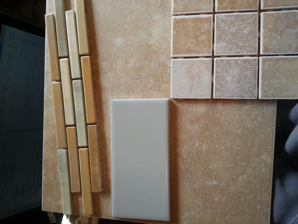 Tile Selection for Contractor on Commercial Project
