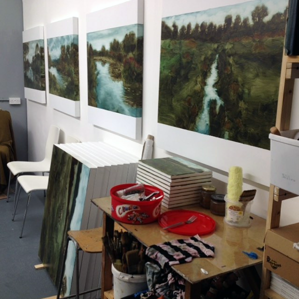 Michal Tkachenko ACAVA Studios 2015.