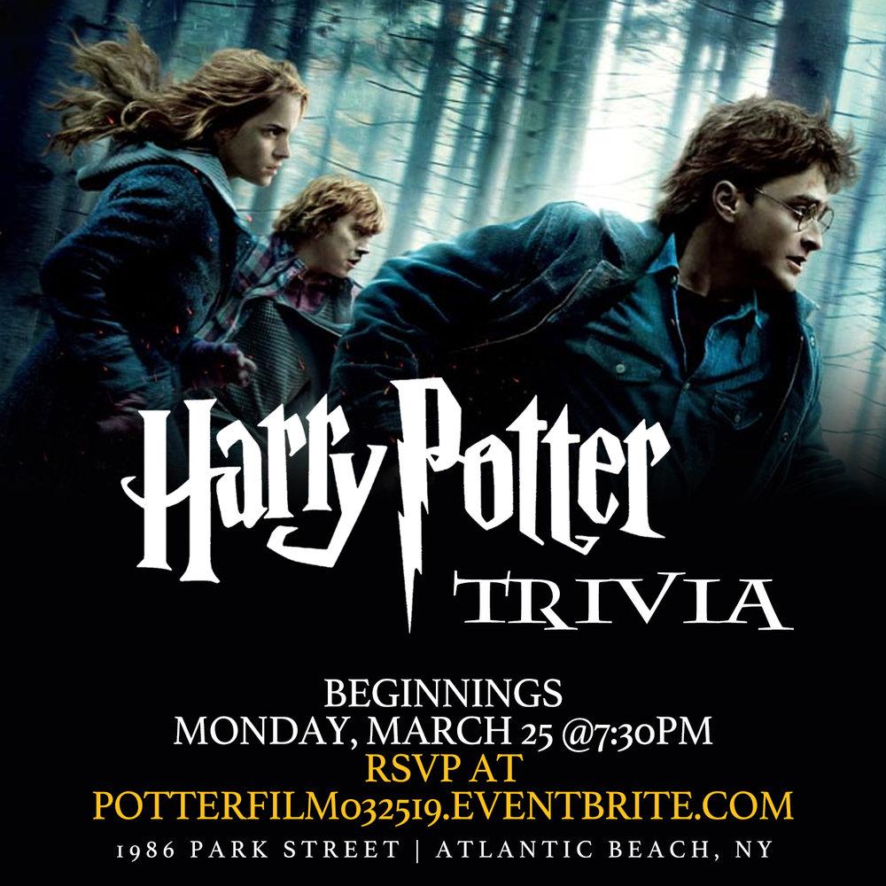 Harry Potter (Film) - Beginnings 032519.jpg