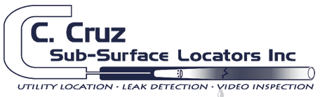 C. Cruz Sub-Surface Locators (408) 946-1400