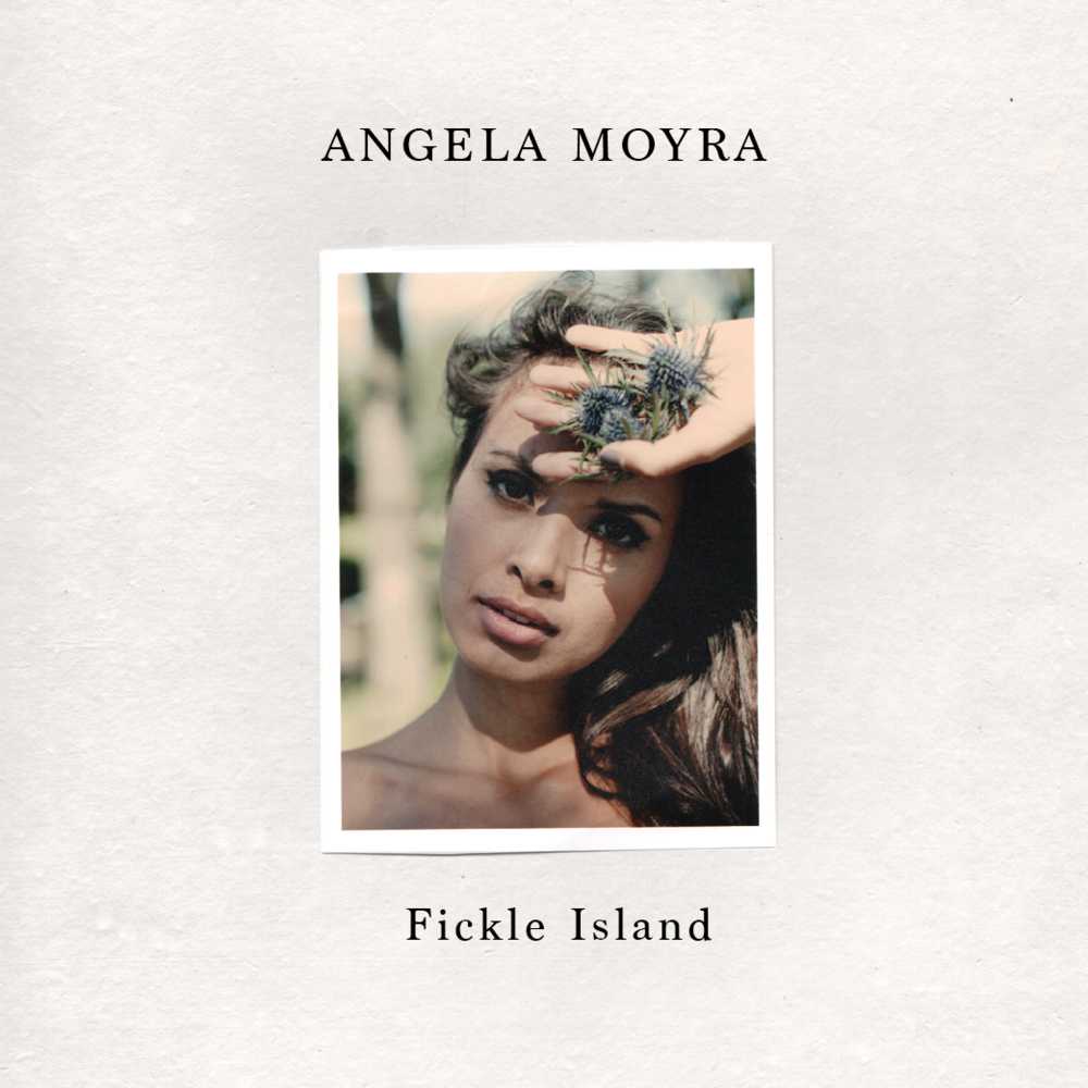 "ZIP090, 2014 | Angela Moyra ""Fickle Island"""