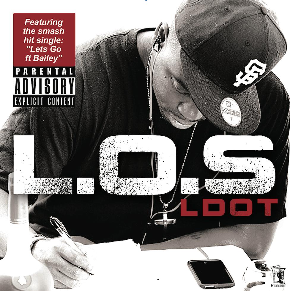 "2012, BFE001 | L.O.S. ""LDOT"""