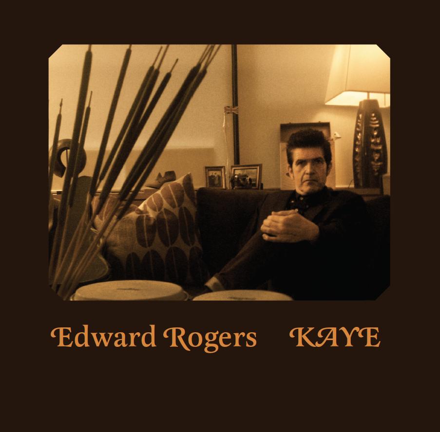"ZIP092, 2014 | Edward Rogers ""Kaye"""