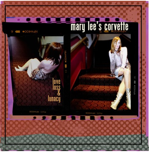 "2006 | Mary Lee's Corvette ""Love, Loss & Lunacy"""