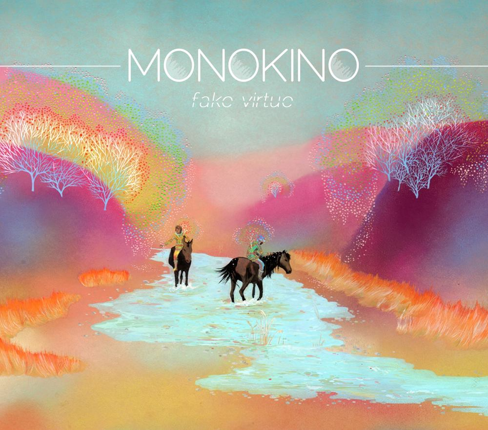 "ZIP095, 2015 | Monokino ""Fake Virtue"""
