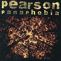 "ZIPAUST005, 2001 | Pearson ""Panaphobia"""