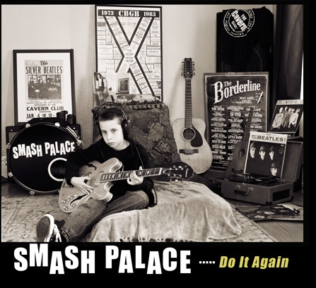 "ZIP078, 2012 | Smash Palace ""Do It Again"""