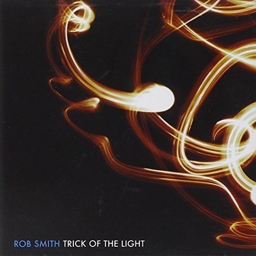 "ZIP058 | Rob Smith ""Trick of Light"""