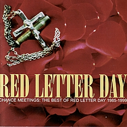 "ZIP005, 2001 | Red Letter Day ""Chance Meetings"""