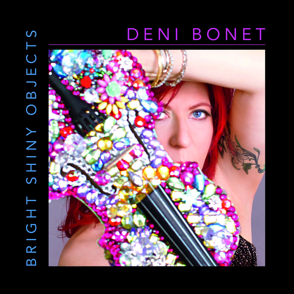 "ZIP126, 2017 | Deni Bonet ""Bright Shiny Objects"""