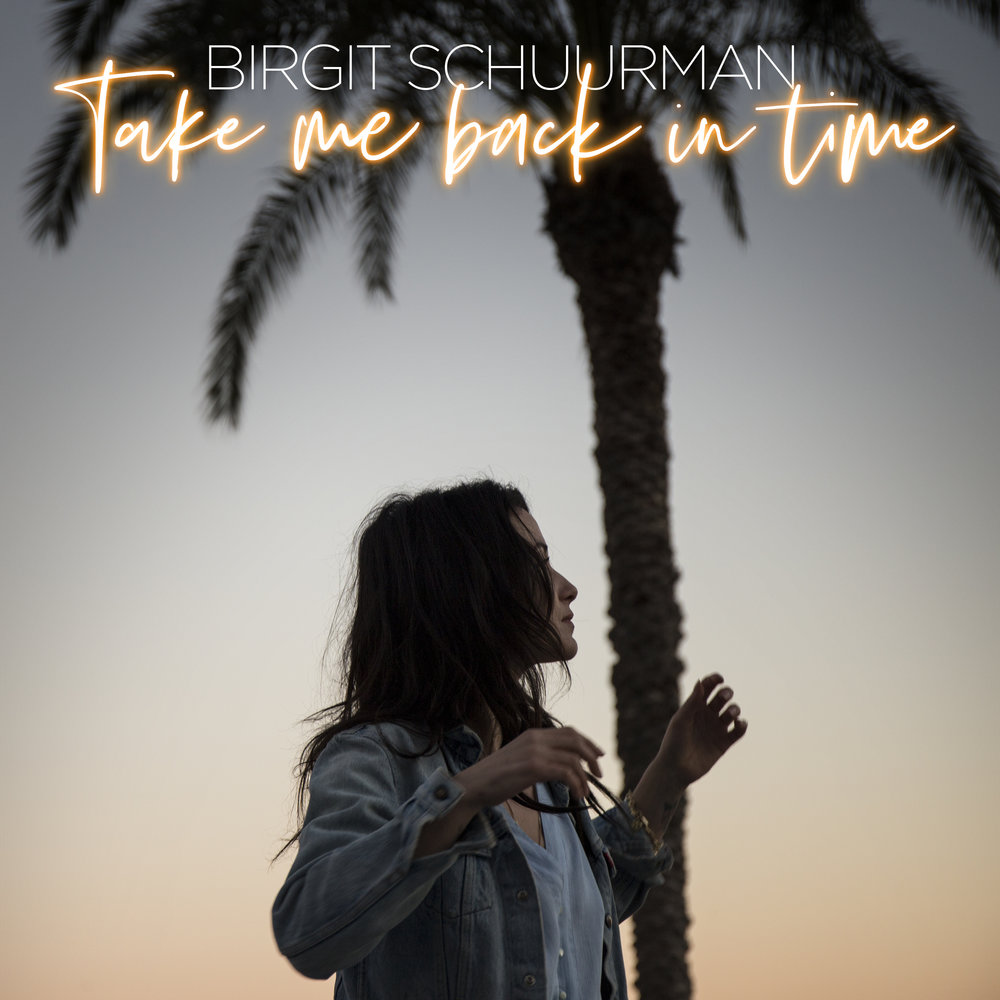 "Single ""Take me back in time"" 