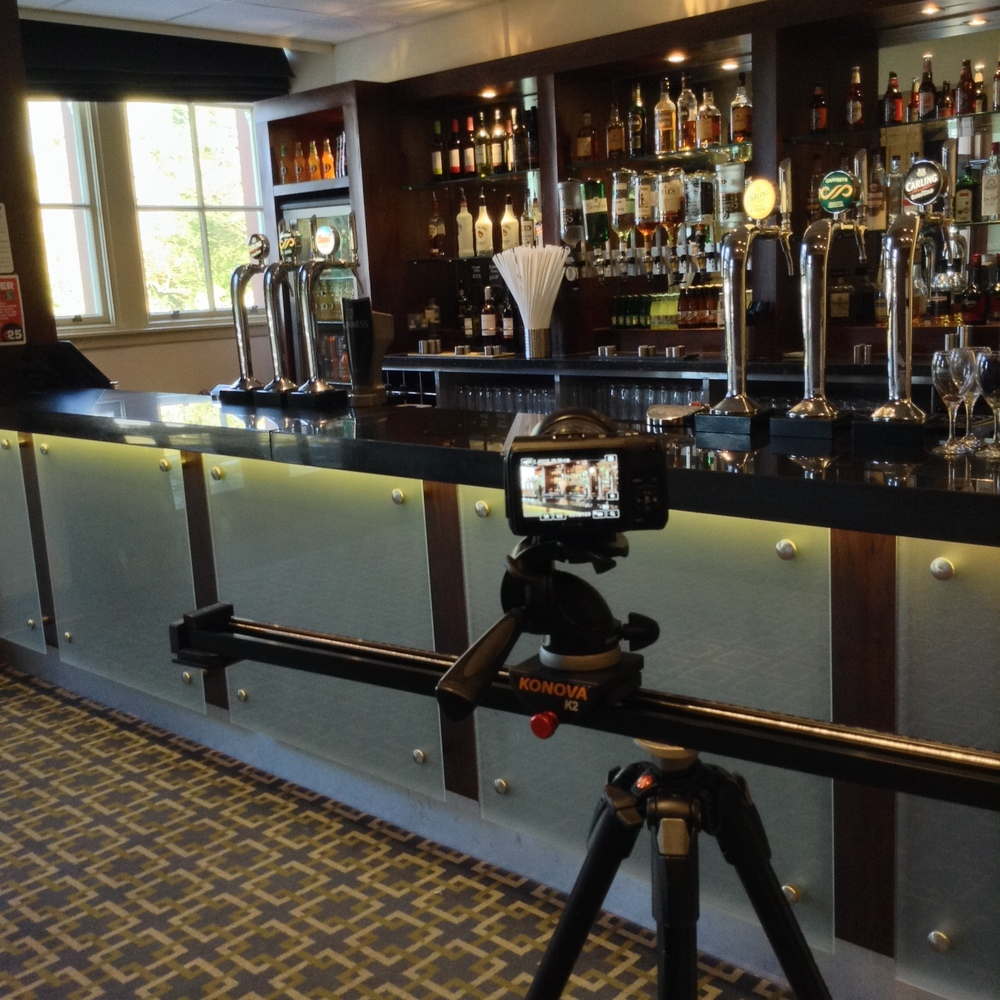 © 2017 Video Production in Scotland - Stage Two Imaging