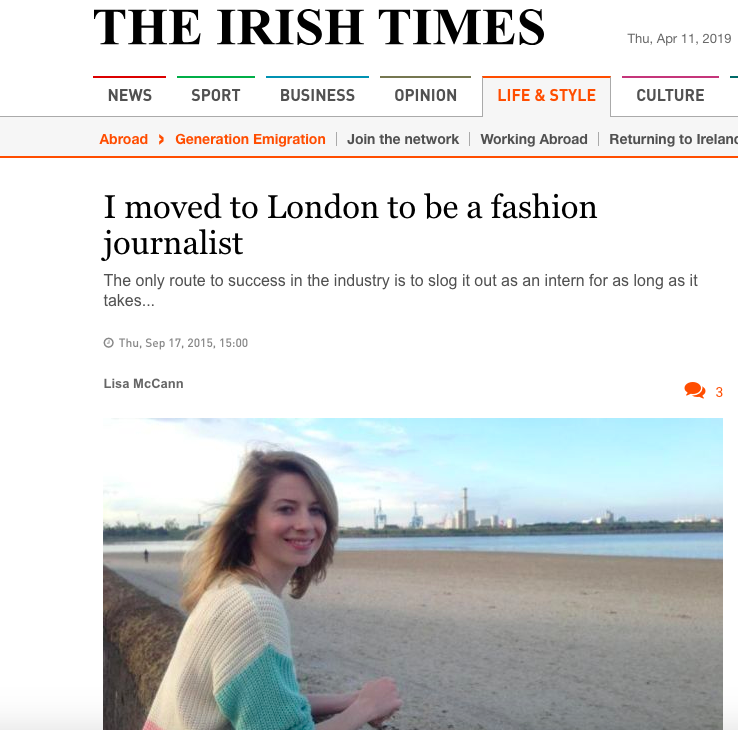 https://www.irishtimes.com/life-and-style/abroad/generation-emigration/i-moved-to-london-to-be-a-fashion-journalist-1.2354266