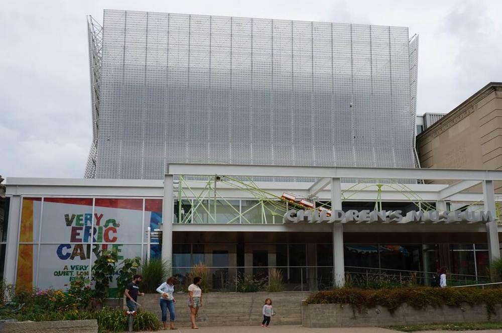 The Pittsburgh Children's Museum
