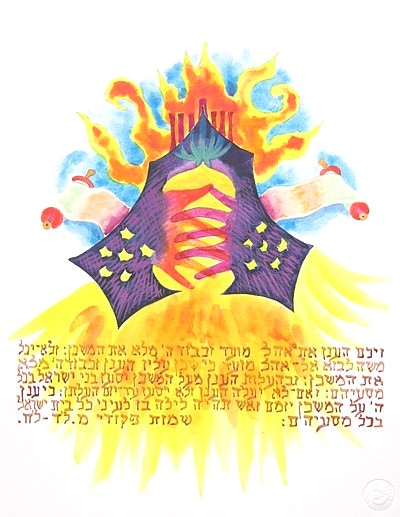 Bar Mitzvah Portion Quotation