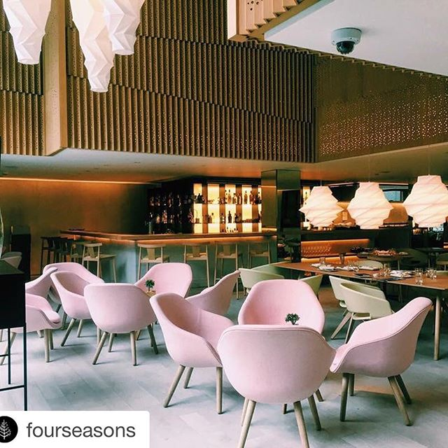 Our latest project opens today! #fsbogotá #teameffort #elementagram #saulsasson #bouyeaandassociates  @fourseasons with @repostapp. ・・・ Experience the expansive energy, extensive restaurants and vibrant culture of Bogotá with our second hotel in the city: announcing @FSBogota, open today.  #FourSeasons #ZonaT #Bogota #🇨🇴 #🍾