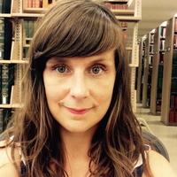 Amber Benezra, Ph.D.