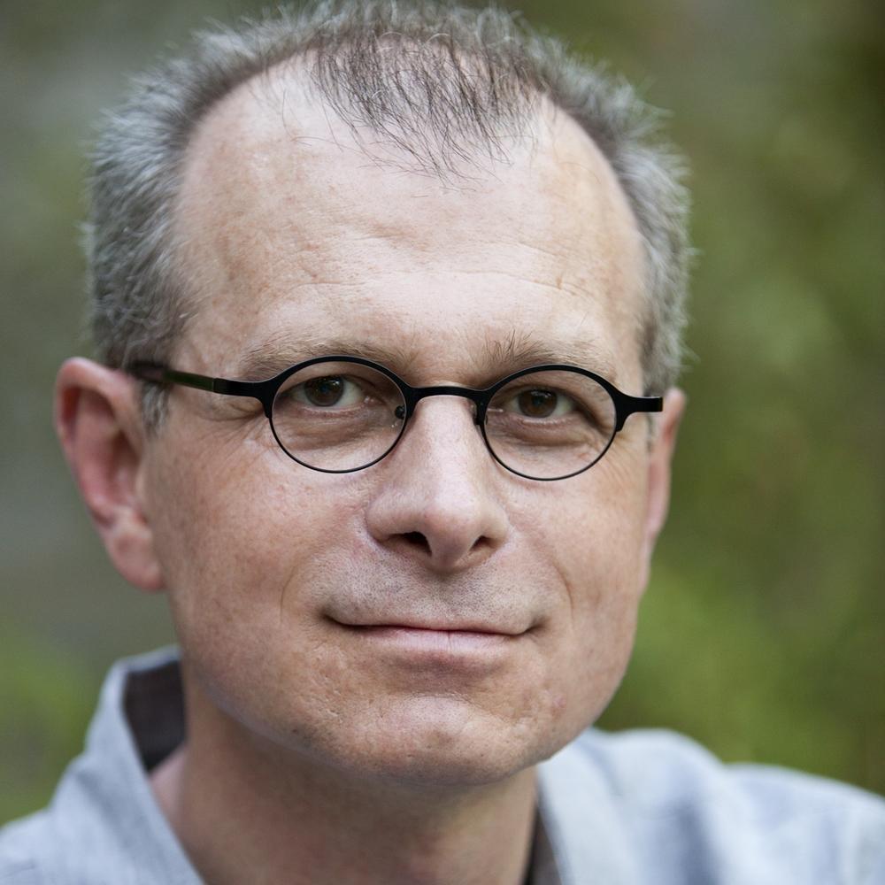 João Biehl, Ph.D.