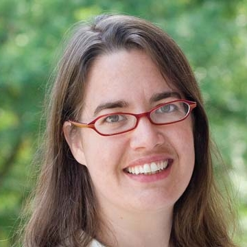 Erika Milam, Ph.D.