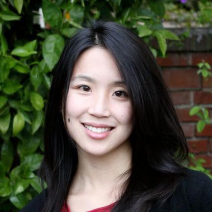 Yi-Ching Ong, Ph.D.
