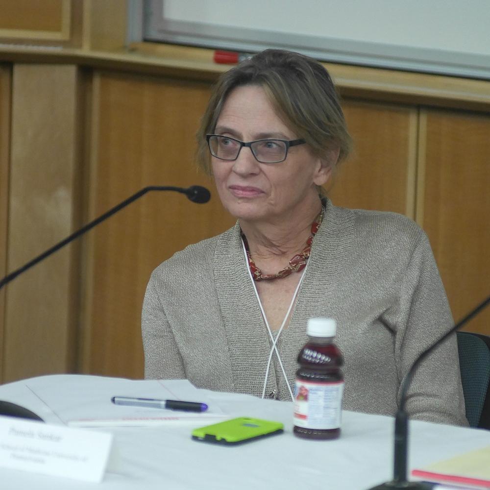 Pamela Sankar, Ph.D.