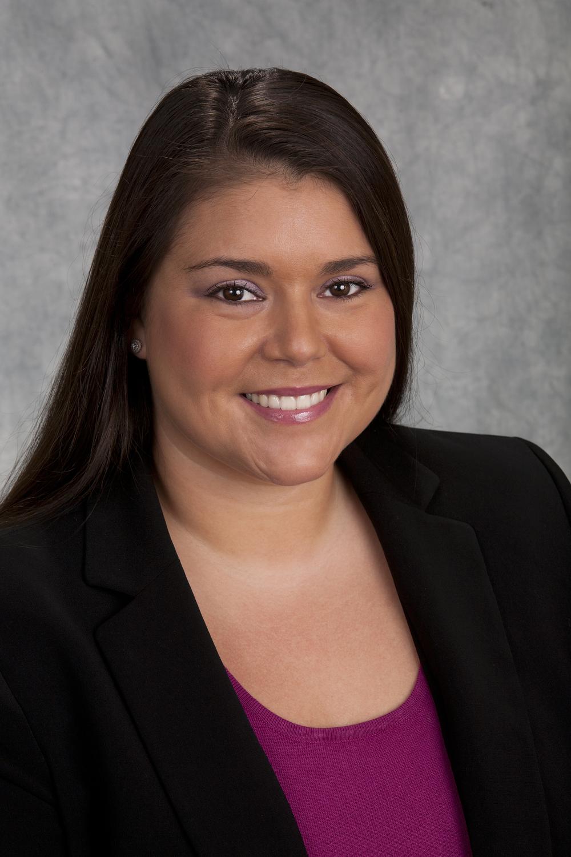 Christyna M. Torrez Full Bio >