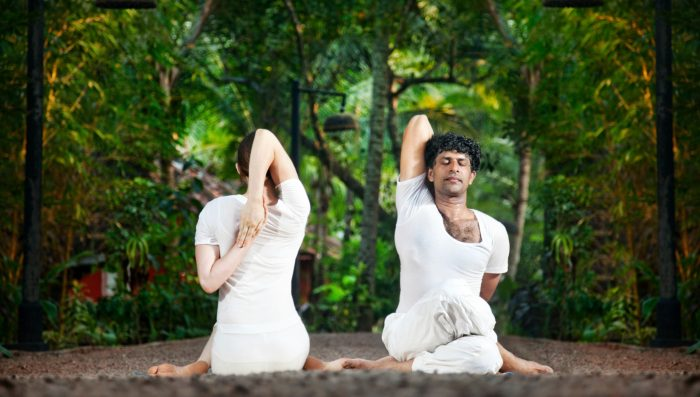 Yoga as Cultural Appropriation? by Andrea Rice