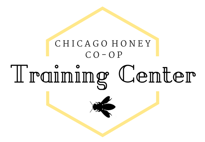 Chicago Honey Co-op Training Center