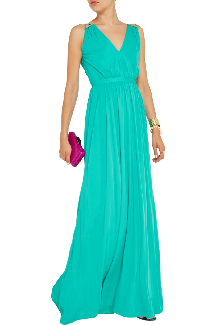 Issa Maxi Dress, just $299