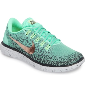 Nike Greenery Sneakers Running Shoes