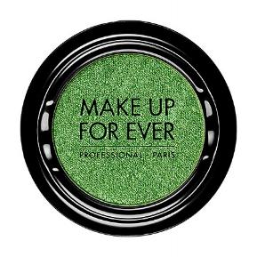Sephora Makeup Forever Greenery Green Eyeshadow