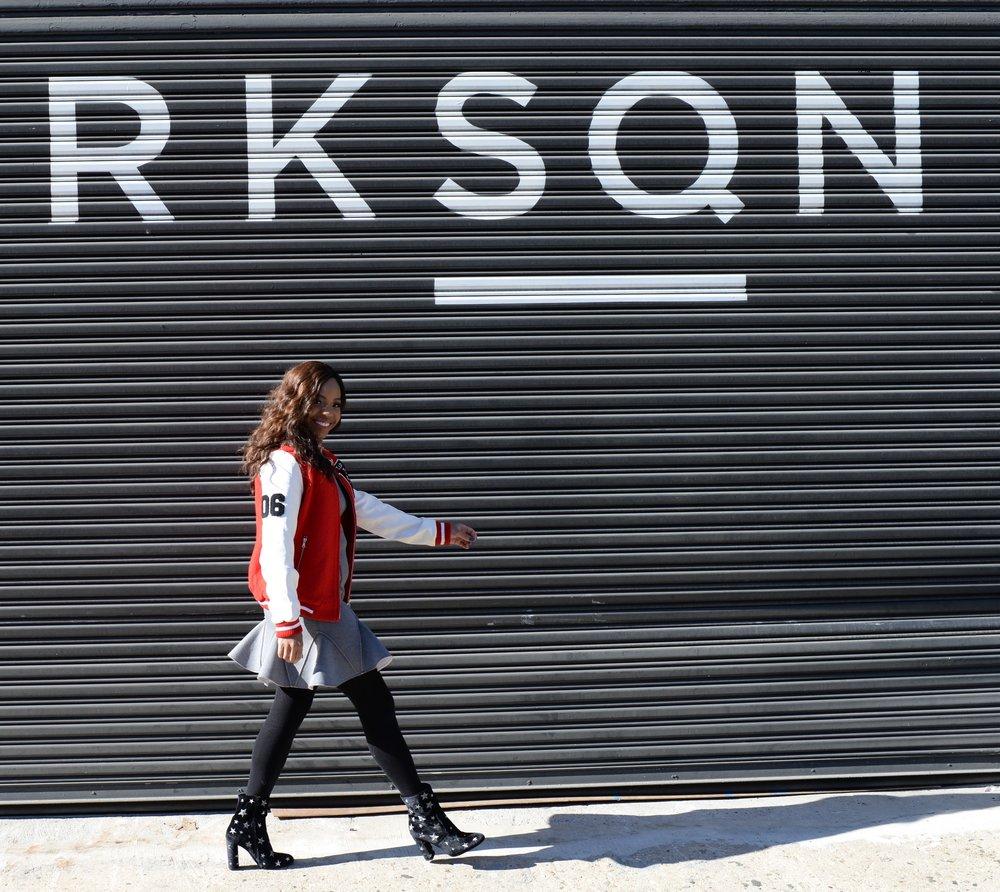 Clarkson Square NYFW