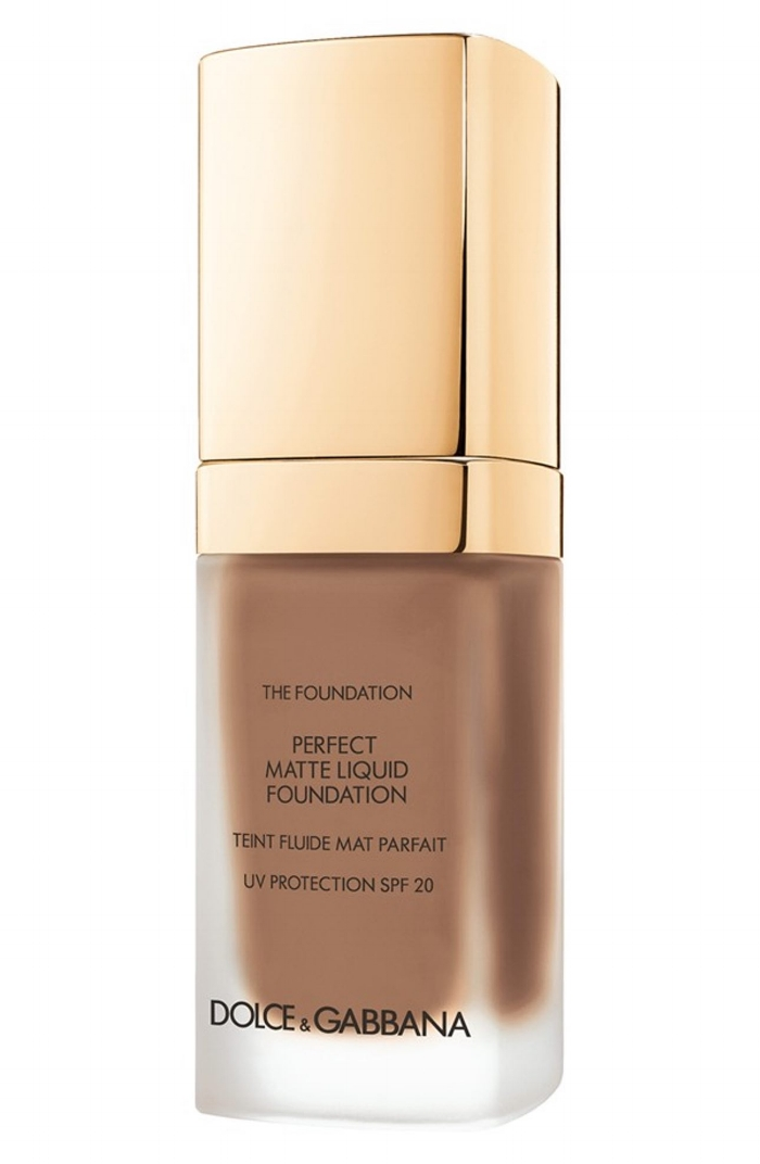 Dolce Gabbana Matte Liquid Foundation.jpg