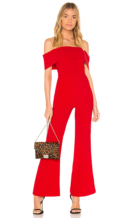 Aubrey Red Jumpsuit Valentines Day Outfit.jpg