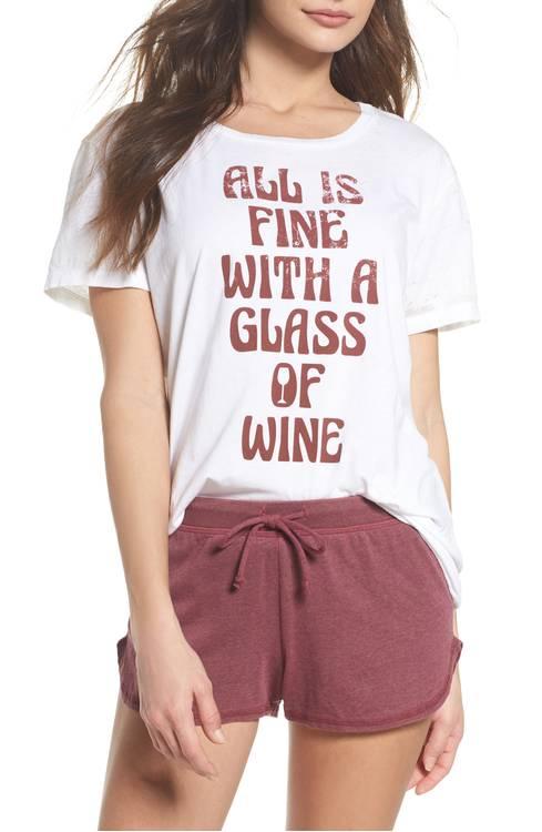 Vintage Slogan Pajama Set.jpg
