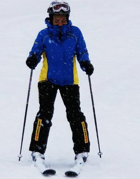 Swiss Alps Ski Day Trip Zurich