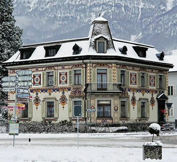 Zurich Day Trip Ideas