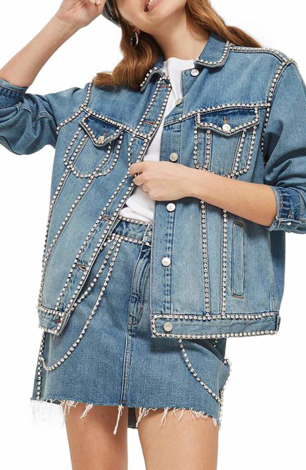 Nordstrom Topshop Embellished Crystal Jacket.jpg