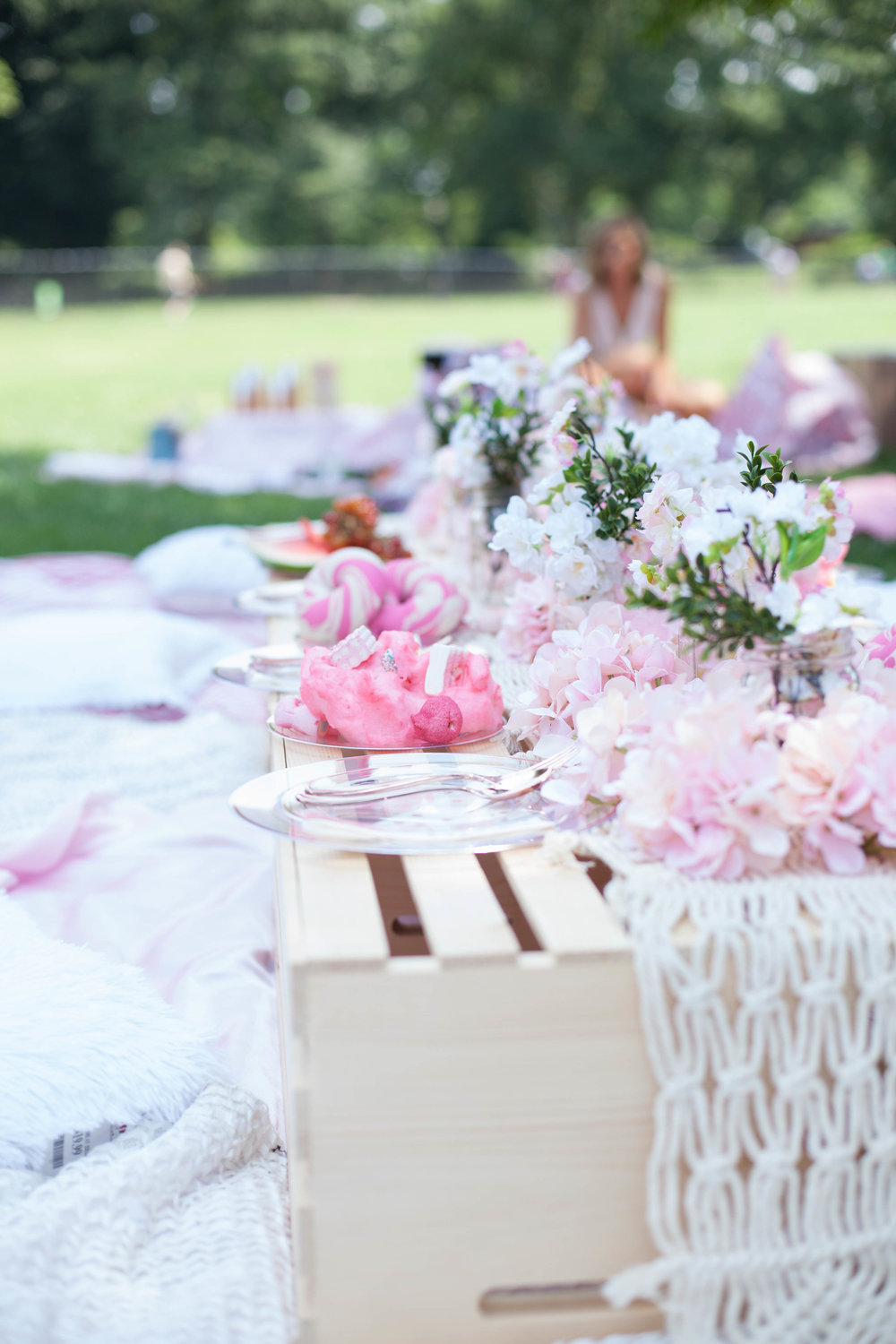 Summer Picnic Ideas NYC