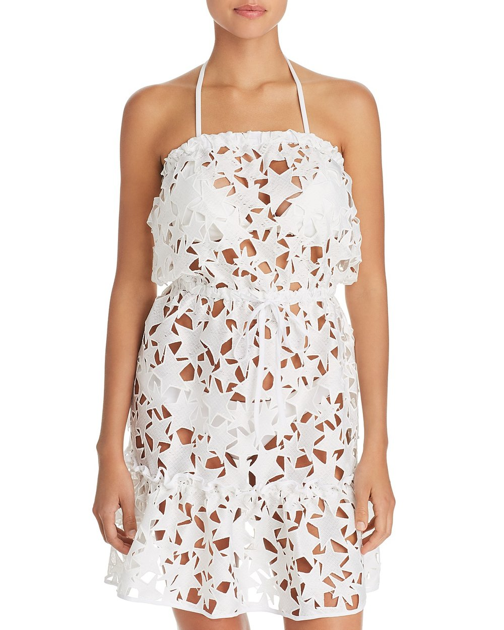 Milly Sheer Cover Up Dress.jpg