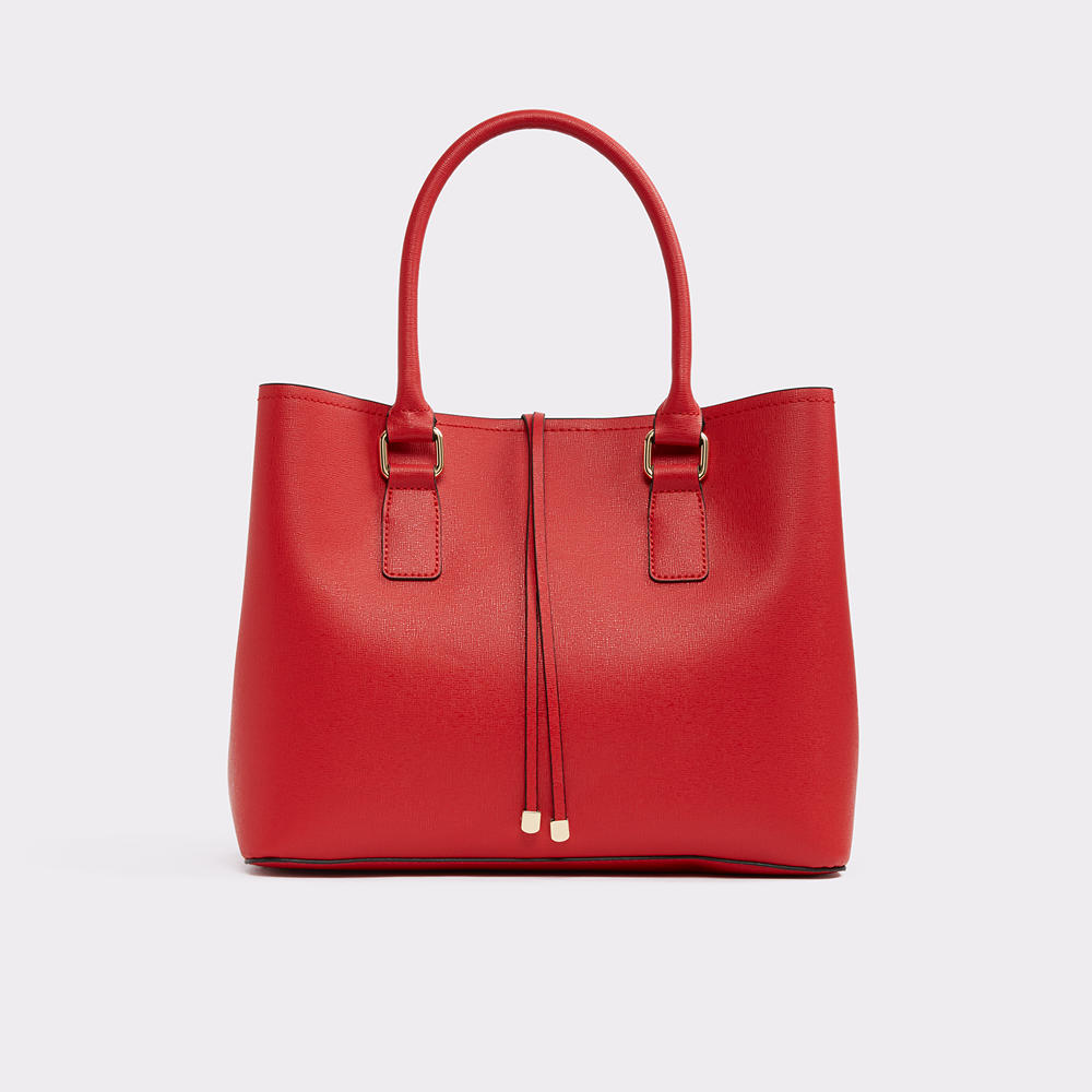 Aldo Red Tote Bag.jpg